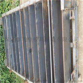 组合式路牙石钢模具 水泥预制成批生产路牙石