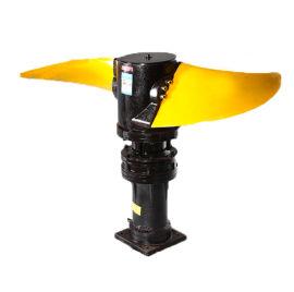QDT低速推流器 潜水搅拌机 污水搅拌器
