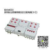 供应山东化工厂防爆配电箱BXM(D)
