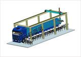 供应大豆自动装车系统 自动化装车机械手