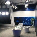 天影視通直播演播室錄播LED補光平板燈攝影套裝影