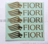 廠家直供超薄電鑄標牌,分體金屬鎳標籤,鎳片logo