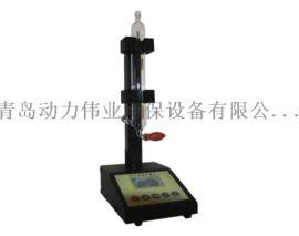 皂膜流量计 气体流量检测