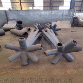 铸钢节点厂家的铸钢节点分类