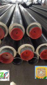 集中供热直埋保温钢管生产厂家