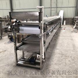 大型河粉机 多功能鲜河粉生产机 河粉生产线