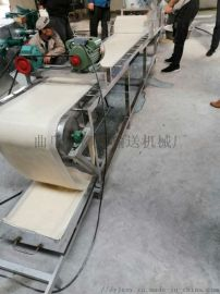 三联磨浆机 炸腐竹豆皮机器 利之健食品 大型全自动