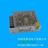 廠家直銷120W鋁殼電源 12V安防電源