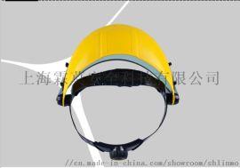 头箍式PC防化防冲击面罩