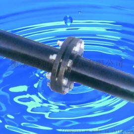 煤矿井下用外聚乙烯内环氧树脂涂层复合钢管