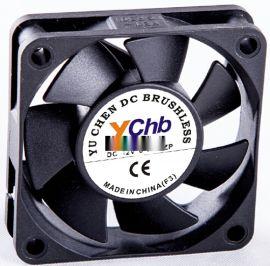 供应6015,DC24V散热风扇