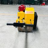 沥青道路小型压实机报价 手扶式双轮座驾式压路机