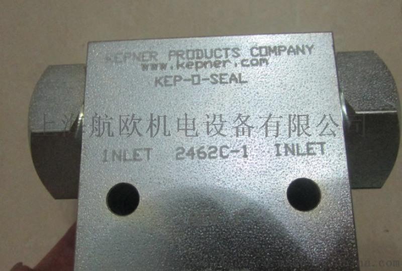KEPNER調壓閥2612C-25-25