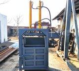 40吨编织袋油压捆包机 江苏自动翻包油压捆包机