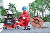 进口微型管道机器人价格
