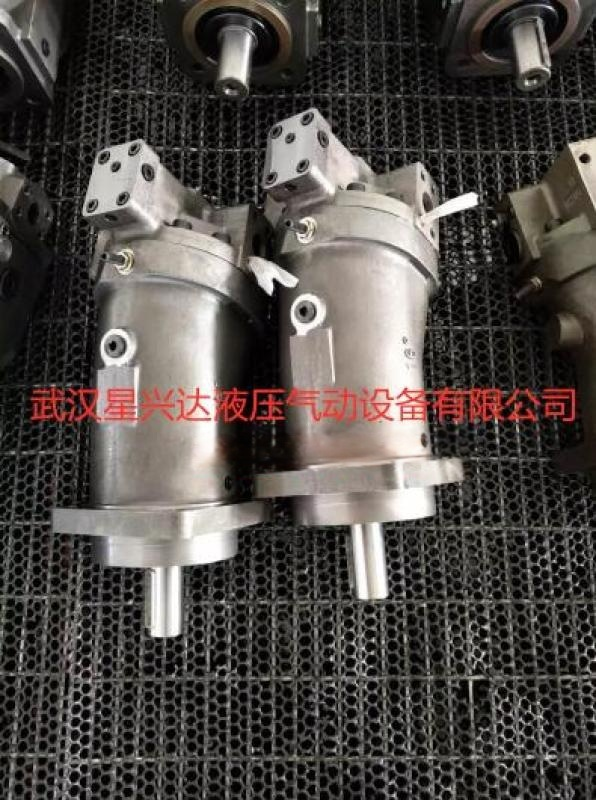 变量柱塞泵A7V117DR1RPFM0