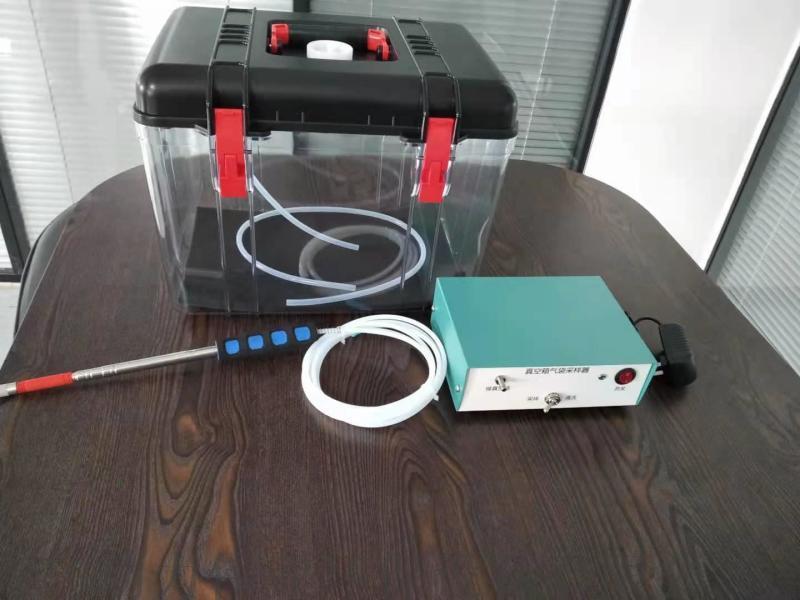 气袋法负压式真空箱气袋采样器