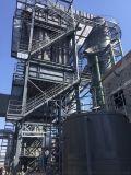 鋼鐵冶金過程氣體在線監測系統
