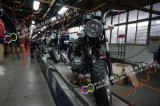河南電動車生產線,三輪車裝配線,中巴車總裝流水線