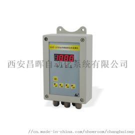 SWP-XTRM二线制多路温度远传监测仪