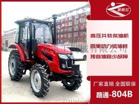 郑州80马力小桥拖拉機经销商