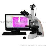 S800T-U510型科研光学生物显微镜