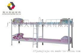 聚大家具研发设计贵港市学校宿舍双层床