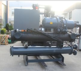 供应青岛螺杆式冷水机组 螺杆冷冻机组优质货源