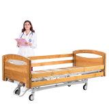 SK-C1 H2h7m 木質護欄板家居牀 手動病牀