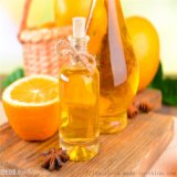 廠家生產原料水蒸氣蒸餾 甜橙精油