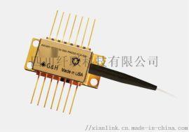 20年新Gooch&housego DFB高功率蝶形14-pin激光器AA1401(40-100mW)可选