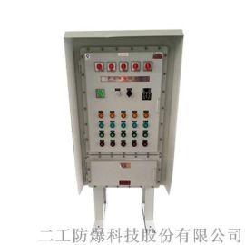 BXMD通风散热防爆配电箱