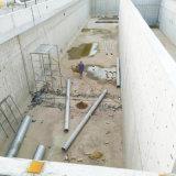 地下通道防水堵漏-地下室工程墙处裂缝维修
