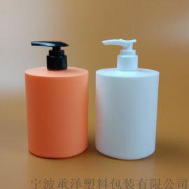500mlPE塑料瓶原厂生产