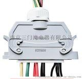 融合终端TTU重载连接器(16位)