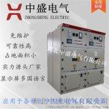 高压电机软起动柜 旁路三合一高压固态软起动柜