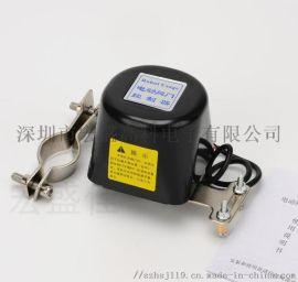 天然气阀门机械手/电动阀门控制器