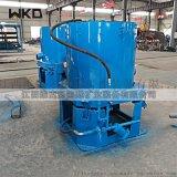 小型淘金机器 尾矿水套式离心机 60型离心选矿机