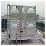 不锈钢矩形水箱 霈凯 石油水箱