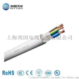 YSLCY-**/JZ控制屏蔽电缆,CY电缆