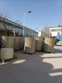 工业污水整体式化粪池玻璃钢隔油池
