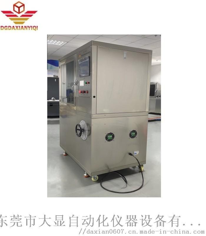 橡膠測試 矽膠測試儀 GBT6553