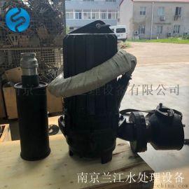 潜水射流曝气机QSB4