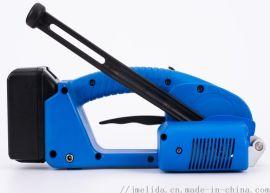 佛山手持式打包机依利达PP电动热熔捆扎机