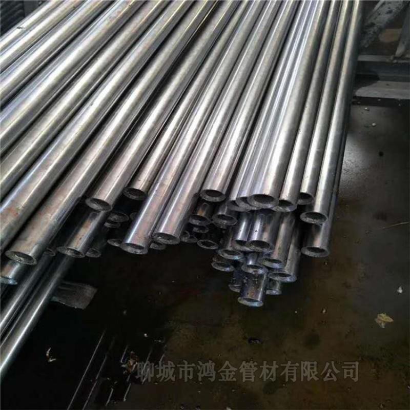 35CrMo精密钢管 精密无缝钢管厂家现货