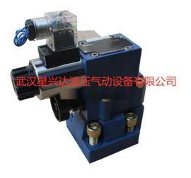 先导式电磁溢流阀DBW10A-2-30/31.5