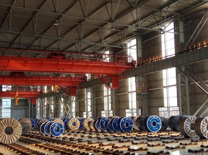 工业机车定位系统格雷母线