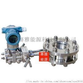 SYA-V850系列节流装置