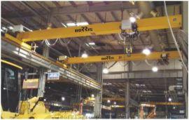 工业起重系统-单梁桥式