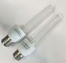 家用紫外线消毒灯E26 E27紫外线UV-C